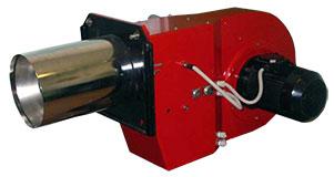 ГБЛ-2,2 , ГБЛ-2,8 горелки газовые