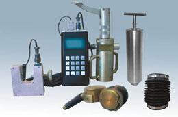 Патент №2282718 - Эхолот для измерения уровня жидкости в скважине
